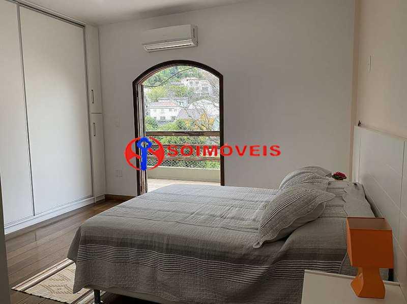 d0ffd4bbbf7bc6f6cd70679d5502f6 - Casa em Condomínio 5 quartos à venda Laranjeiras, Rio de Janeiro - R$ 2.900.000 - LBCN50030 - 21