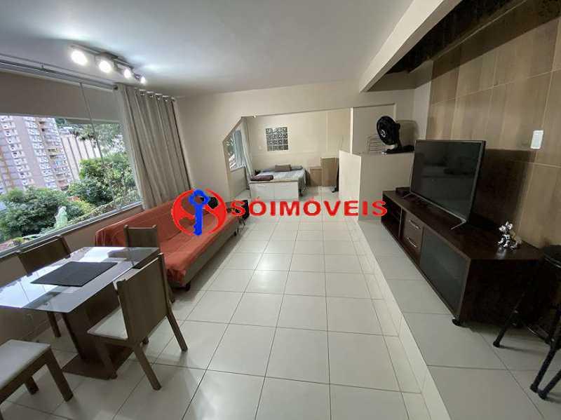 dad214a585ae5efbad1f1911ea92f0 - Casa em Condomínio 5 quartos à venda Laranjeiras, Rio de Janeiro - R$ 2.900.000 - LBCN50030 - 22