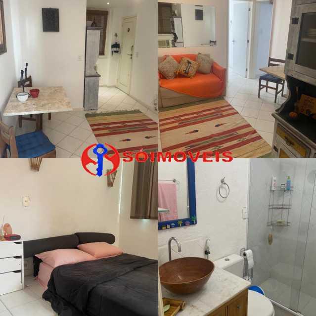 WhatsApp Image 2020-07-08 at 1 - Apartamento 1 quarto à venda Rio de Janeiro,RJ - R$ 800.000 - LBAP11144 - 15