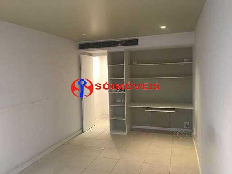 2 - Sala Comercial 26m² à venda Rio de Janeiro,RJ - R$ 980.000 - LBSL00252 - 4