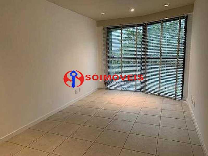 3 2 - Sala Comercial 26m² à venda Rio de Janeiro,RJ - R$ 980.000 - LBSL00252 - 3