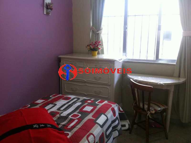 01 - Apartamento 1 quarto à venda Estácio, Rio de Janeiro - R$ 210.000 - FLAP10387 - 1