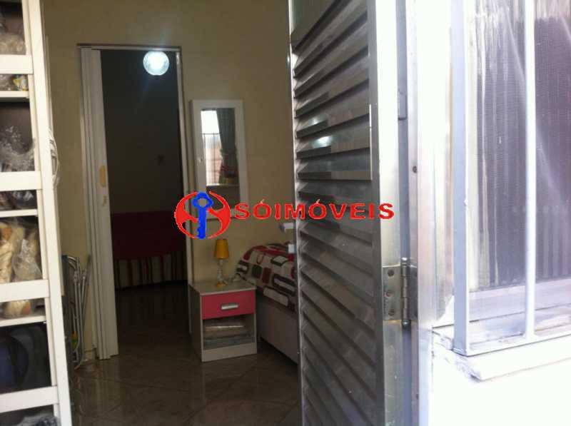 02 - Apartamento 1 quarto à venda Estácio, Rio de Janeiro - R$ 210.000 - FLAP10387 - 3