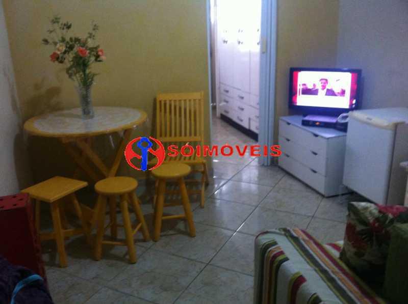 02a - Apartamento 1 quarto à venda Estácio, Rio de Janeiro - R$ 210.000 - FLAP10387 - 4