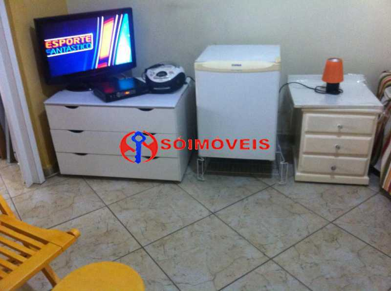 04 - Apartamento 1 quarto à venda Estácio, Rio de Janeiro - R$ 210.000 - FLAP10387 - 6