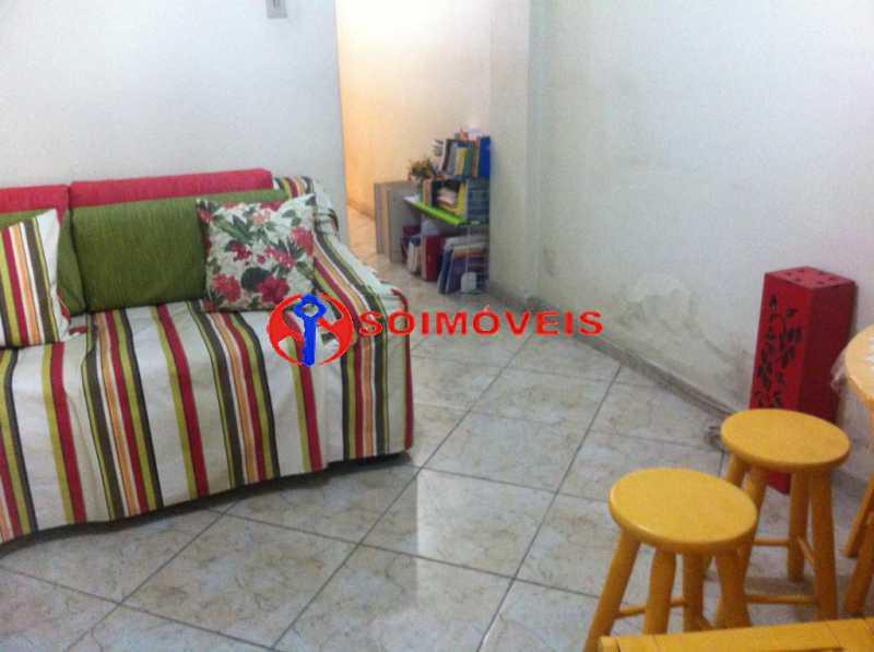 05 - Apartamento 1 quarto à venda Estácio, Rio de Janeiro - R$ 210.000 - FLAP10387 - 7