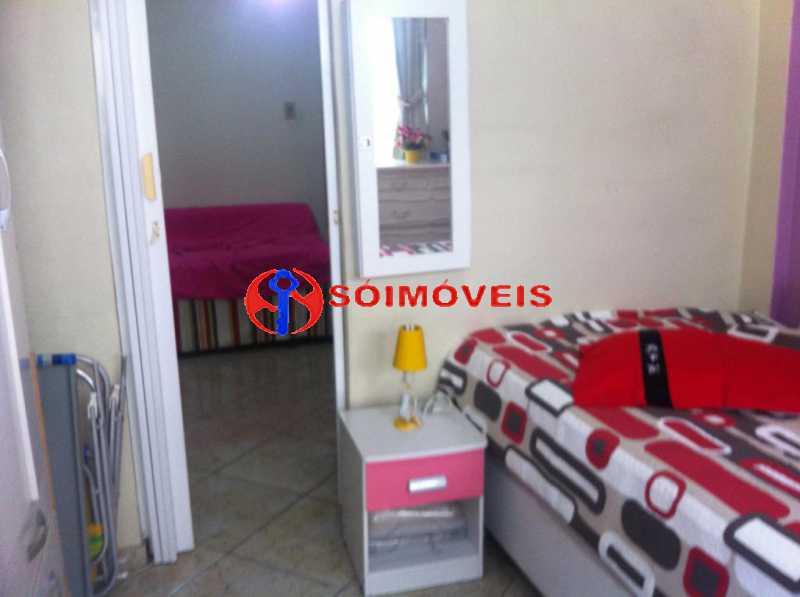 05a - Apartamento 1 quarto à venda Estácio, Rio de Janeiro - R$ 210.000 - FLAP10387 - 8