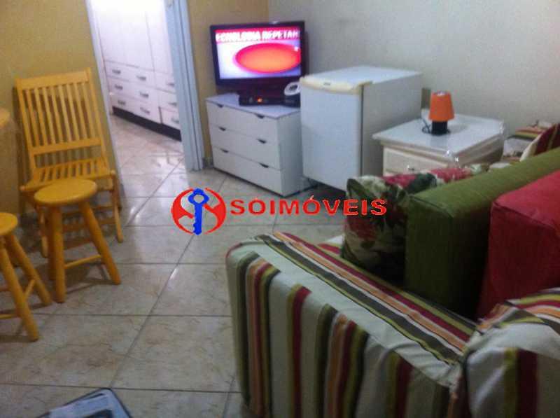 06 - Apartamento 1 quarto à venda Estácio, Rio de Janeiro - R$ 210.000 - FLAP10387 - 9