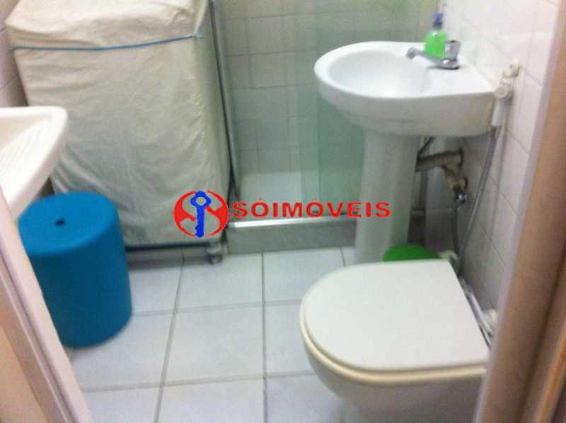 10 - Apartamento 1 quarto à venda Estácio, Rio de Janeiro - R$ 210.000 - FLAP10387 - 13