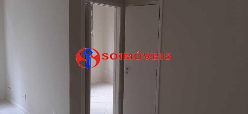 20200908_144830_resized - Apartamento 1 quarto para alugar Rio de Janeiro,RJ - R$ 1.500 - POAP10297 - 3