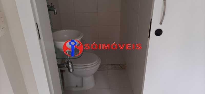 20200908_144903_resized - Apartamento 1 quarto para alugar Rio de Janeiro,RJ - R$ 1.500 - POAP10297 - 7
