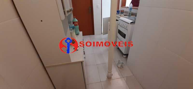 20200908_145106 - Apartamento 1 quarto para alugar Rio de Janeiro,RJ - R$ 1.500 - POAP10297 - 17