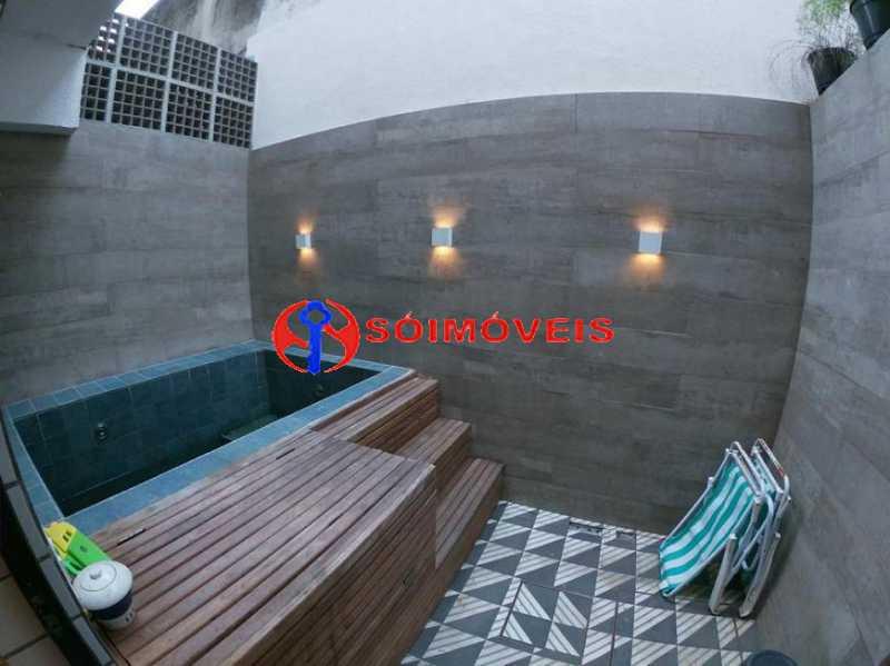 2d909e46f511b7991f8f679deb6abb - Apartamento 2 quartos à venda Jardim Botânico, Rio de Janeiro - R$ 850.000 - LBAP23170 - 1