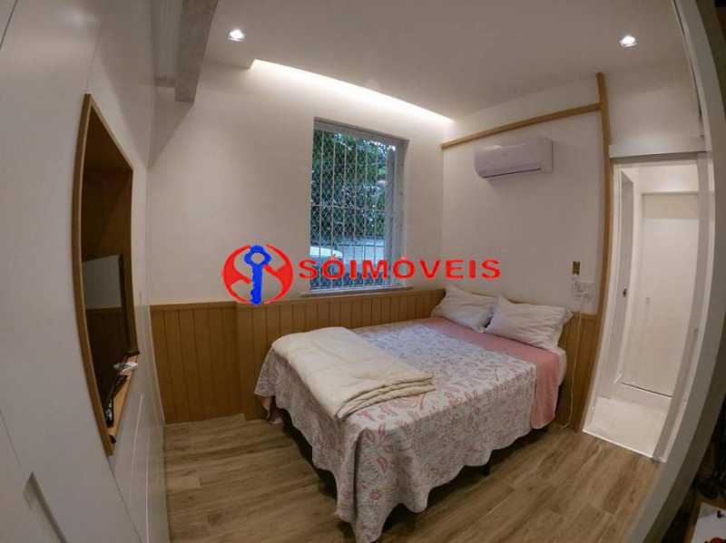 7cdaa7e3e87d3bcea92421f36d734a - Apartamento 2 quartos à venda Jardim Botânico, Rio de Janeiro - R$ 850.000 - LBAP23170 - 8