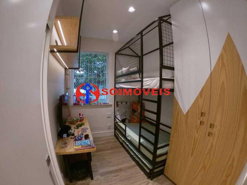 12081bd6bb9c293d659c76f45d2e90 - Apartamento 2 quartos à venda Jardim Botânico, Rio de Janeiro - R$ 850.000 - LBAP23170 - 4