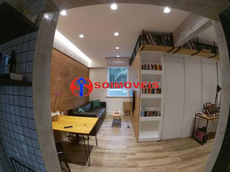 b0512d2d2e204d6ff4ccacfd7f6970 - Apartamento 2 quartos à venda Jardim Botânico, Rio de Janeiro - R$ 850.000 - LBAP23170 - 3