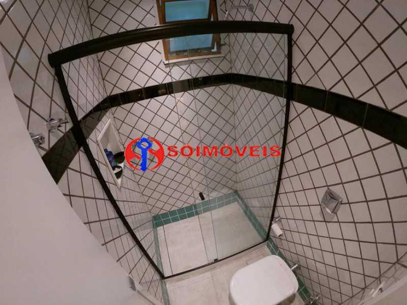 b76073e00dfa39688e78f889231ab3 - Apartamento 2 quartos à venda Jardim Botânico, Rio de Janeiro - R$ 850.000 - LBAP23170 - 13