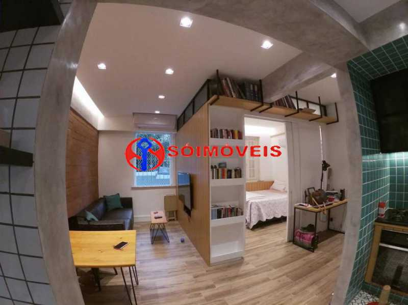 e97ea058cd67488f91d8151bf43322 - Apartamento 2 quartos à venda Jardim Botânico, Rio de Janeiro - R$ 850.000 - LBAP23170 - 16