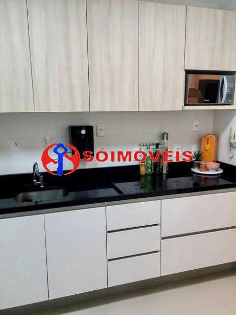 0f770bf1f93fd250de7f1d97eac264 - Apartamento 2 quartos à venda Urca, Rio de Janeiro - R$ 1.150.000 - LBAP23173 - 5