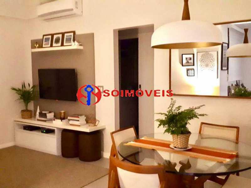 1ad8b72979ff45c931bd5a007435d1 - Apartamento 2 quartos à venda Urca, Rio de Janeiro - R$ 1.150.000 - LBAP23173 - 4