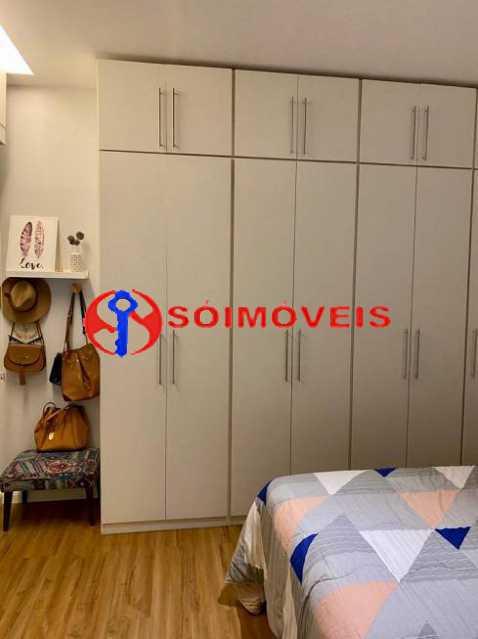 4d022580c0898d17005c97d58a8e79 - Apartamento 2 quartos à venda Urca, Rio de Janeiro - R$ 1.150.000 - LBAP23173 - 13