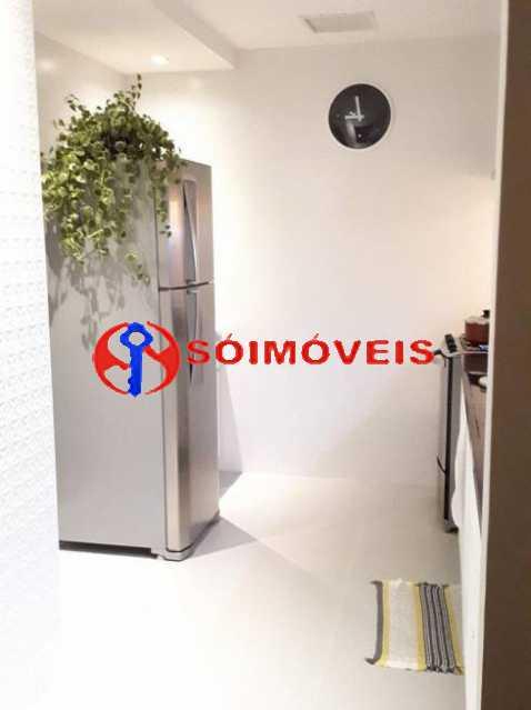 4ec676a29c86f1bba9163d7fb665de - Apartamento 2 quartos à venda Urca, Rio de Janeiro - R$ 1.150.000 - LBAP23173 - 6