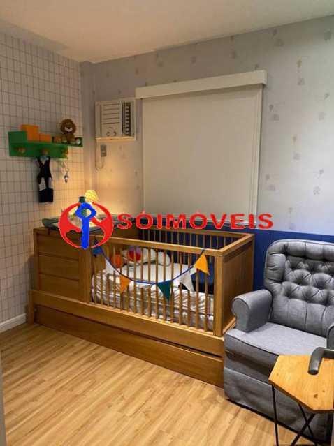 8a59772466fddf3c7b6205517b9542 - Apartamento 2 quartos à venda Urca, Rio de Janeiro - R$ 1.150.000 - LBAP23173 - 12
