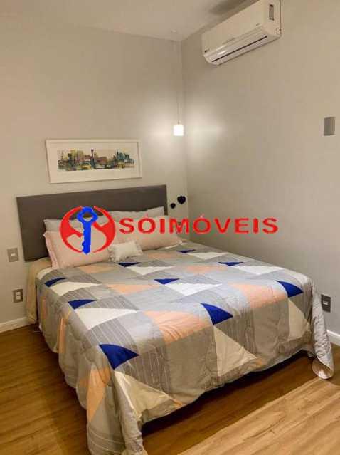 74f9ff9da1bd83c63518040faf0d18 - Apartamento 2 quartos à venda Urca, Rio de Janeiro - R$ 1.150.000 - LBAP23173 - 14