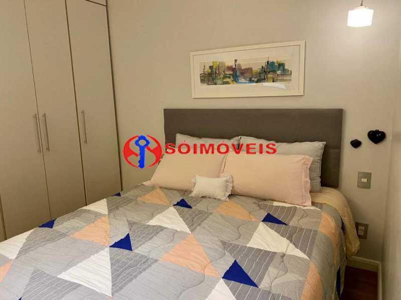 b2c99edad4042b5cddc64943bef131 - Apartamento 2 quartos à venda Urca, Rio de Janeiro - R$ 1.150.000 - LBAP23173 - 19
