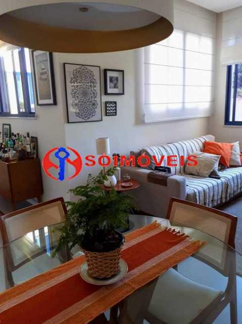 c600d73286253eac027761468c35aa - Apartamento 2 quartos à venda Urca, Rio de Janeiro - R$ 1.150.000 - LBAP23173 - 3