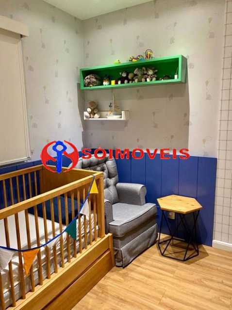 ca3fdc43632f2291d3c0215e2dac23 - Apartamento 2 quartos à venda Urca, Rio de Janeiro - R$ 1.150.000 - LBAP23173 - 20