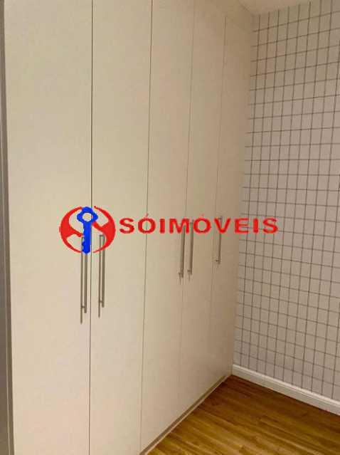d12ea1c4131fb405138b1a1100eb76 - Apartamento 2 quartos à venda Urca, Rio de Janeiro - R$ 1.150.000 - LBAP23173 - 22