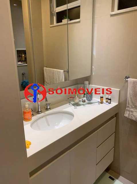 e6b50df2ab7e9b64296f9603c2530e - Apartamento 2 quartos à venda Urca, Rio de Janeiro - R$ 1.150.000 - LBAP23173 - 23