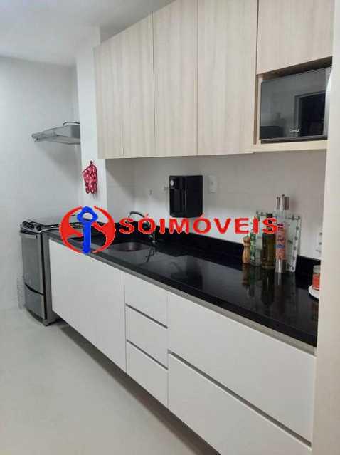 eb6d32d8e0d1c0c10ec159ab2e9143 - Apartamento 2 quartos à venda Urca, Rio de Janeiro - R$ 1.150.000 - LBAP23173 - 24