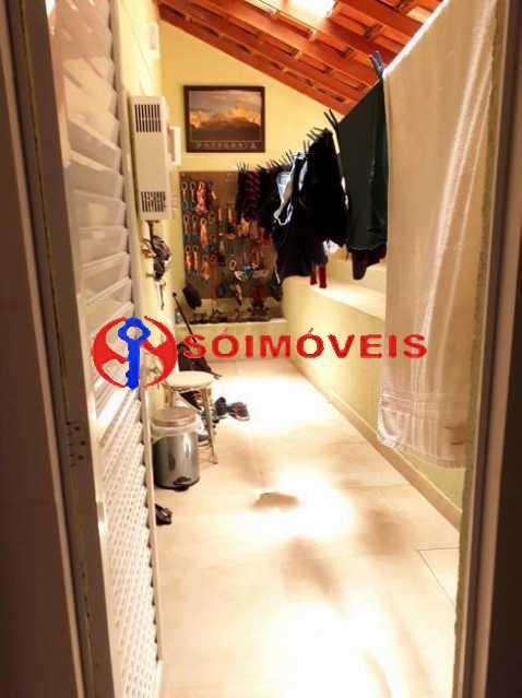 f7f90a0db2101d37db2961519f6662 - Apartamento 2 quartos à venda Urca, Rio de Janeiro - R$ 1.150.000 - LBAP23173 - 25