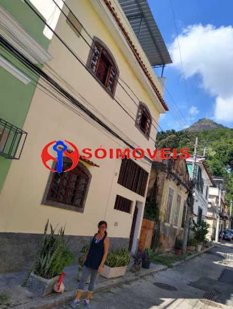 02 - Casa de Vila 4 quartos à venda Tijuca, Rio de Janeiro - R$ 600.000 - FLCV40001 - 3