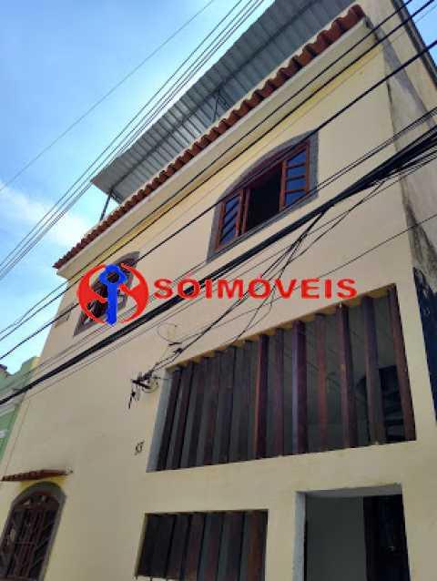 03 - Casa de Vila 4 quartos à venda Tijuca, Rio de Janeiro - R$ 600.000 - FLCV40001 - 4