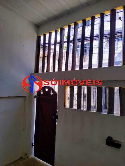 03a - Casa de Vila 4 quartos à venda Tijuca, Rio de Janeiro - R$ 600.000 - FLCV40001 - 5