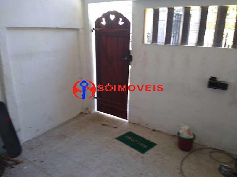 04 - Casa de Vila 4 quartos à venda Tijuca, Rio de Janeiro - R$ 600.000 - FLCV40001 - 6