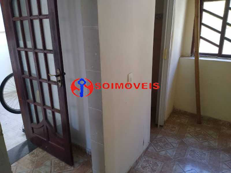 05 - Casa de Vila 4 quartos à venda Tijuca, Rio de Janeiro - R$ 600.000 - FLCV40001 - 7