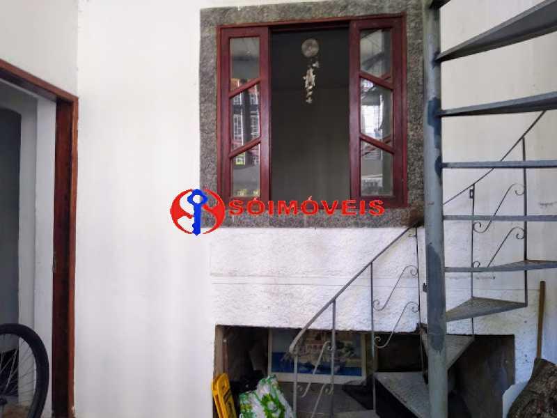 05a - Casa de Vila 4 quartos à venda Tijuca, Rio de Janeiro - R$ 600.000 - FLCV40001 - 8