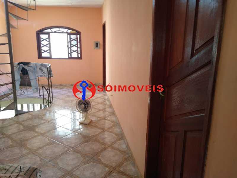 07 - Casa de Vila 4 quartos à venda Tijuca, Rio de Janeiro - R$ 600.000 - FLCV40001 - 9