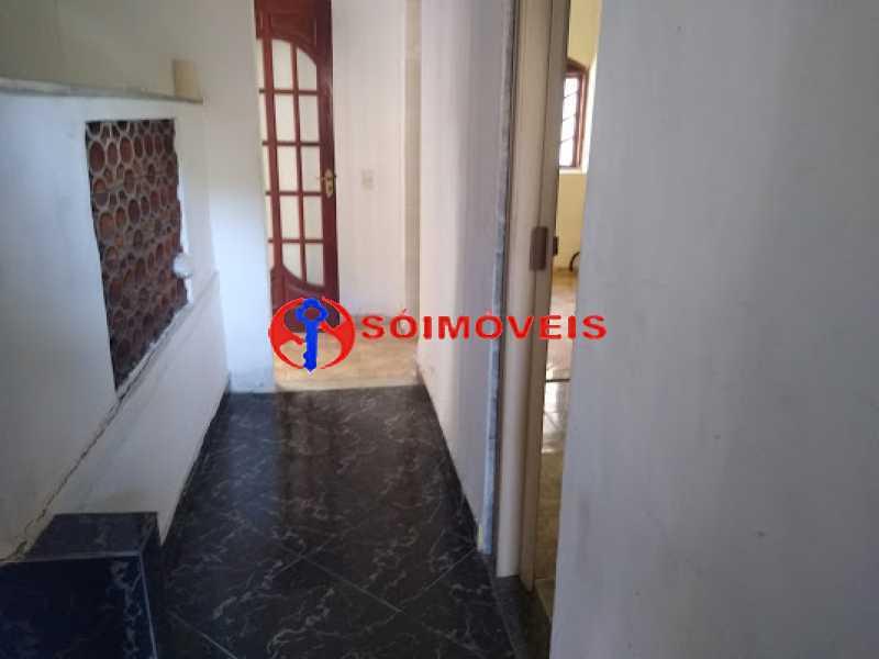 09 - Casa de Vila 4 quartos à venda Tijuca, Rio de Janeiro - R$ 600.000 - FLCV40001 - 11