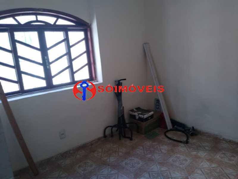 10 - Casa de Vila 4 quartos à venda Tijuca, Rio de Janeiro - R$ 600.000 - FLCV40001 - 12