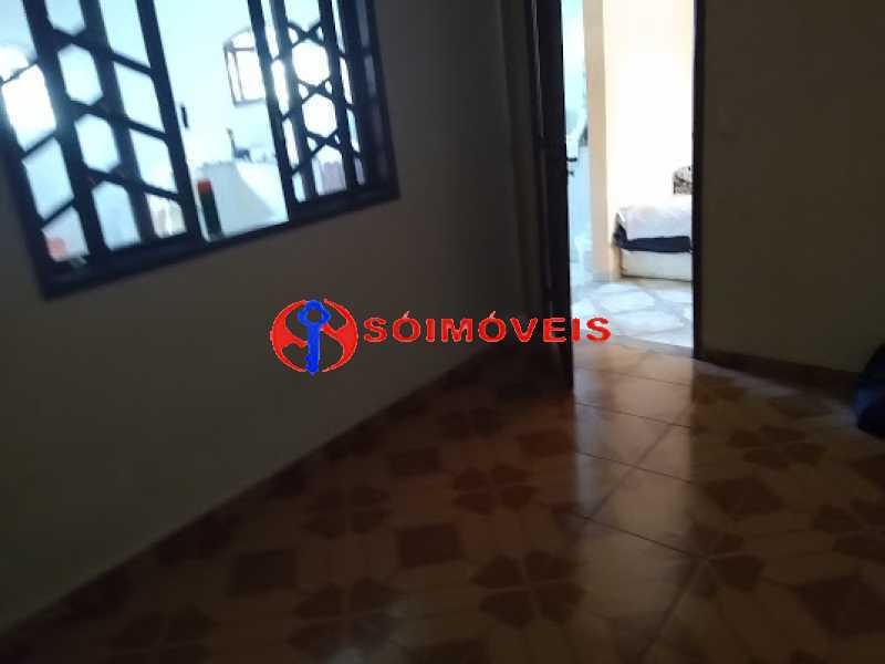 11 - Casa de Vila 4 quartos à venda Tijuca, Rio de Janeiro - R$ 600.000 - FLCV40001 - 13