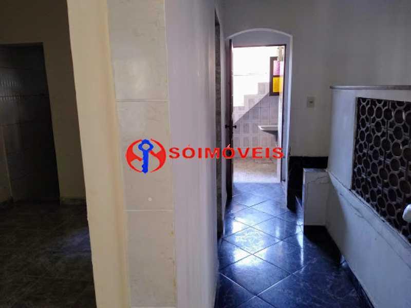 14 - Casa de Vila 4 quartos à venda Tijuca, Rio de Janeiro - R$ 600.000 - FLCV40001 - 15