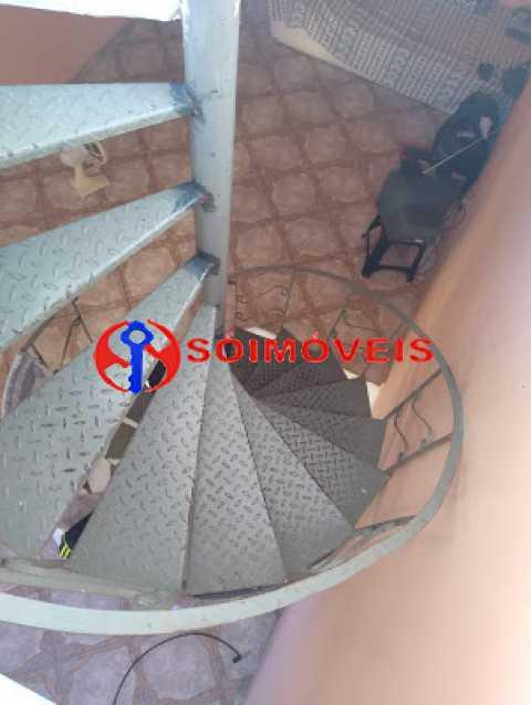 18 - Casa de Vila 4 quartos à venda Tijuca, Rio de Janeiro - R$ 600.000 - FLCV40001 - 17