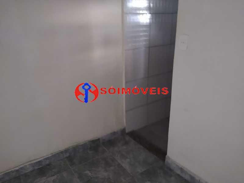 20 - Casa de Vila 4 quartos à venda Tijuca, Rio de Janeiro - R$ 600.000 - FLCV40001 - 19