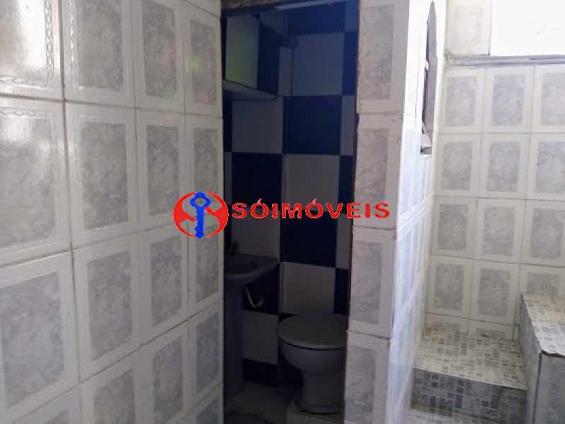 21 - Casa de Vila 4 quartos à venda Tijuca, Rio de Janeiro - R$ 600.000 - FLCV40001 - 20