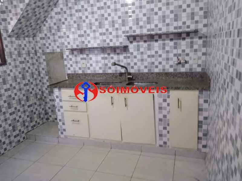 22 - Casa de Vila 4 quartos à venda Tijuca, Rio de Janeiro - R$ 600.000 - FLCV40001 - 21